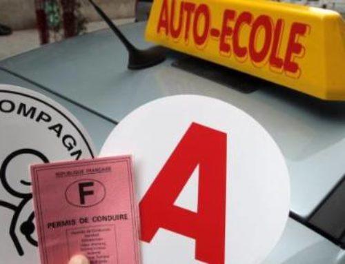 Code de la route : Le taux de réussite s'effondre avec le nouvel examen
