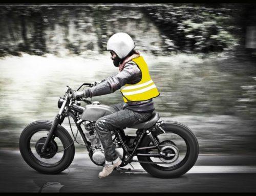 Permis Moto : L'état bride les motos et les motards