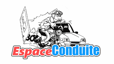 Espace Conduite Logo