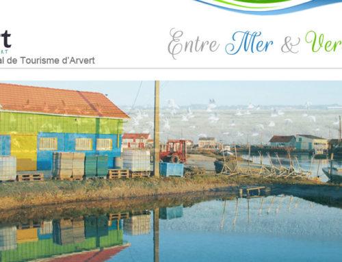 Le tourisme en Charentes Maritime