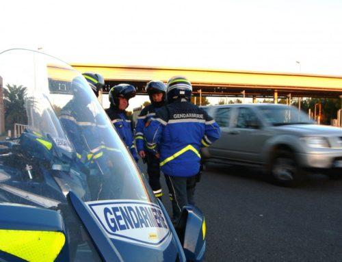 Lot-et-Garonne : plus de 300 infractions sur les routes en un week-end