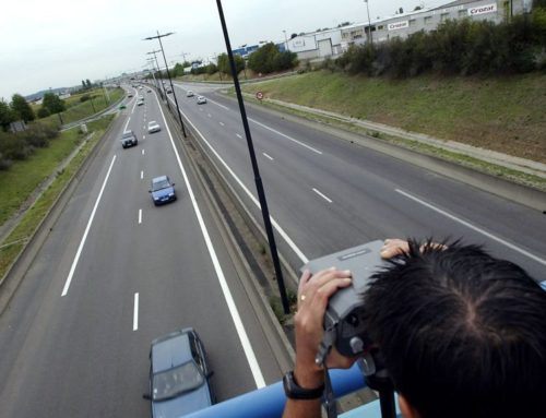 Les contrôles routiers sont renforcés pour le week-end de l'Ascension