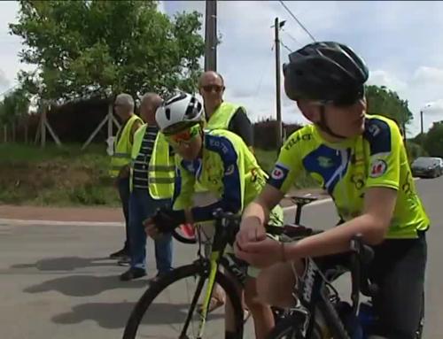 Un jeune habitant de Bressuire lance une pétition pour une meilleure sécurité des cyclistes