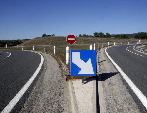 Un octogénaire à contre sens sur l'autoroute : le pire évité grâce au sang froid d'un automobiliste