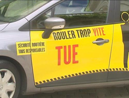 Les entreprises de Charente-Maritime se mobilisent pour la sécurité routière