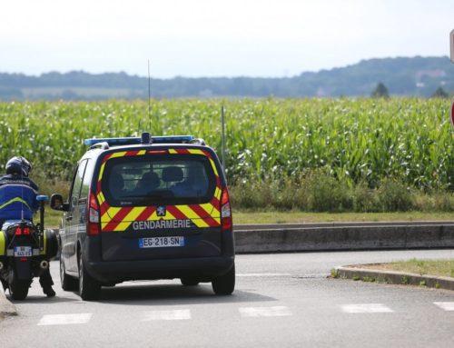 Sécurité routière en Lot-et-Garonne : 41 véhicules immobilisés en un week-end