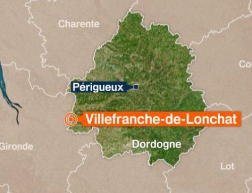 Dordogne : un automobiliste perd la vie après une sortie de route à Villefranche-de-Lonchat