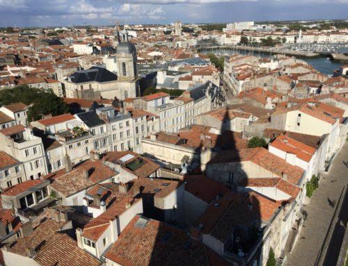 Marathon de La Rochelle : les informations pratiques pour les riverains et spectateurs