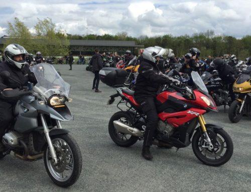 Nouvelles manifestations ce samedi en Poitou-Charentes contre la limitation à 80 km/h