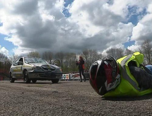Limoges : la sécurité routière au coeur du salon de la moto