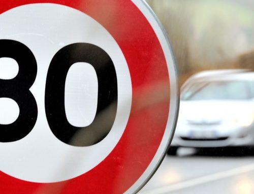 Nous avons testé pour vous les 80 km/h
