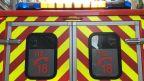 Décès d'un cycliste à Bordeaux, après une collision avec un camion toupie